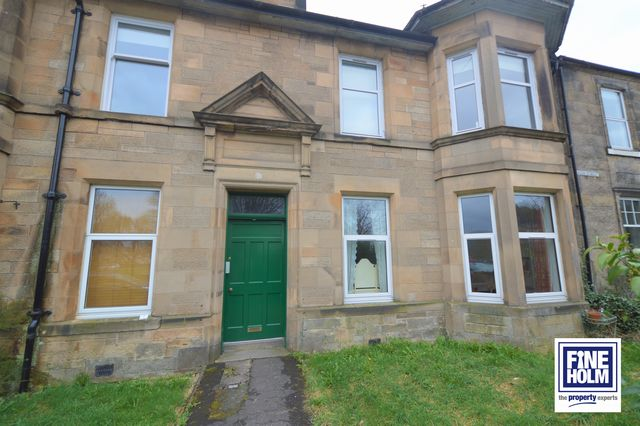 Union Street, Stirling, Stirling (Town), FK8 1NY