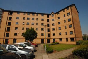 Riverview Place, City Centre, Glasgow, G5 8EB