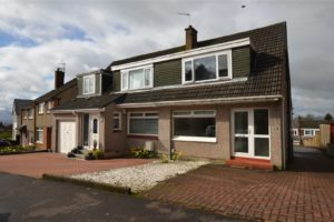 Greenside Road, Clydebank, West Dunbartonshire, G81 6NY
