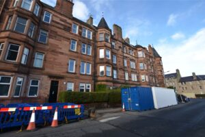 Piershill Terrace, Edinburgh, Midlothian, EH8 7ES