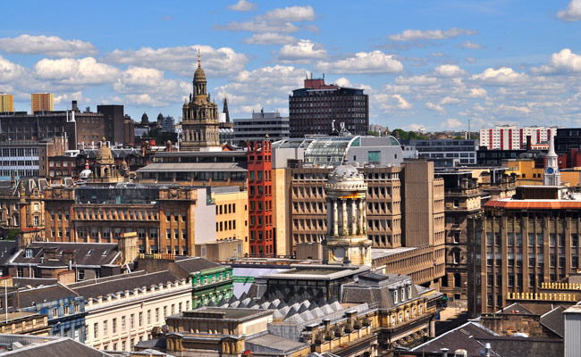 Glasgow Property Investments