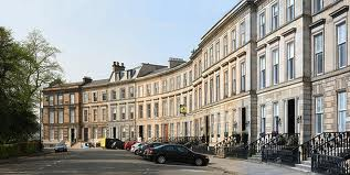 Renting Property in Glasgow's West End