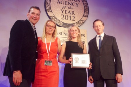 Estate & Letting Agents Awards