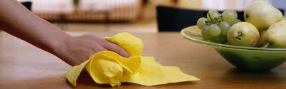 Cleaning Tips for Rental Properties