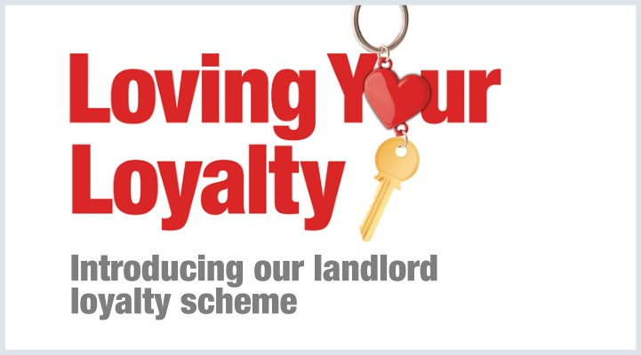 Fineholm's Landlord Loyalty Scheme