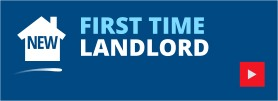 First Time Landlord Services