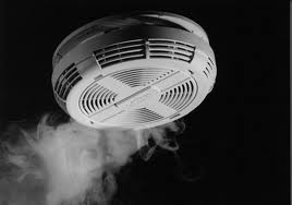 New Smoke Alarm Legislation