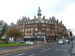 Renting Property in Glasgow City Centre