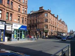 Renting Property in Partick, Glasgow's West End