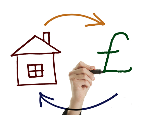 Swapping Your Pension for Investment Property