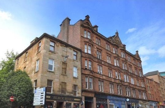 Hot Buy to Let Properties in Glasgow