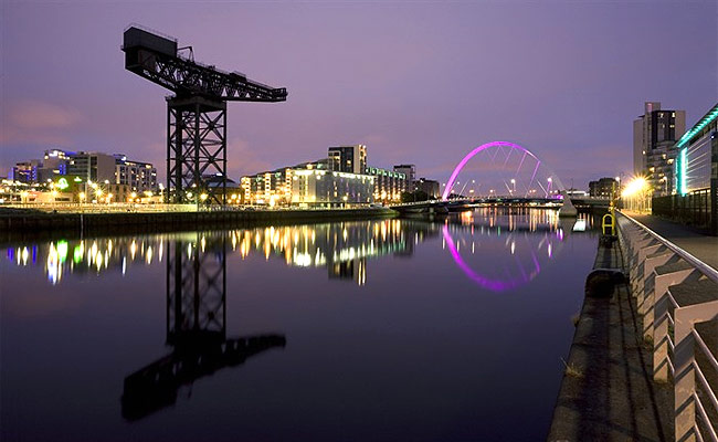High Returns on Glasgow Rental Properties