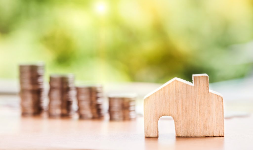 Become a Buy to Let Landlord