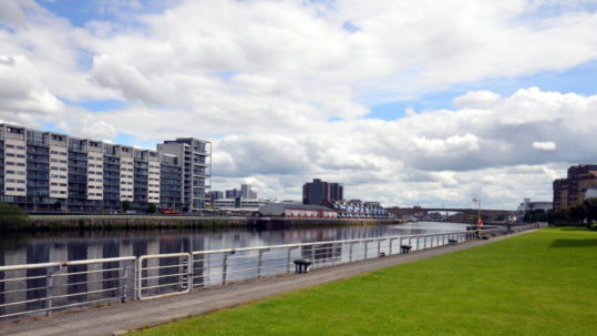 Glasgow Property Update