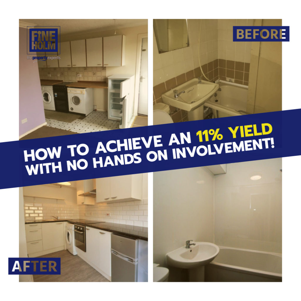 Property Acquisition for Rental