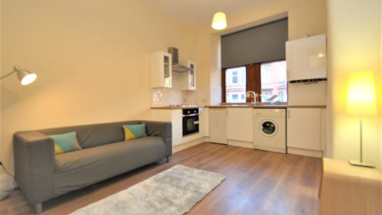 Buy to Let Case Study