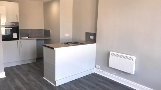 Buy to Let Refurb - Sell or Rent
