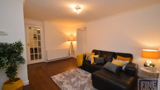 Buy to Let - Glasgow
